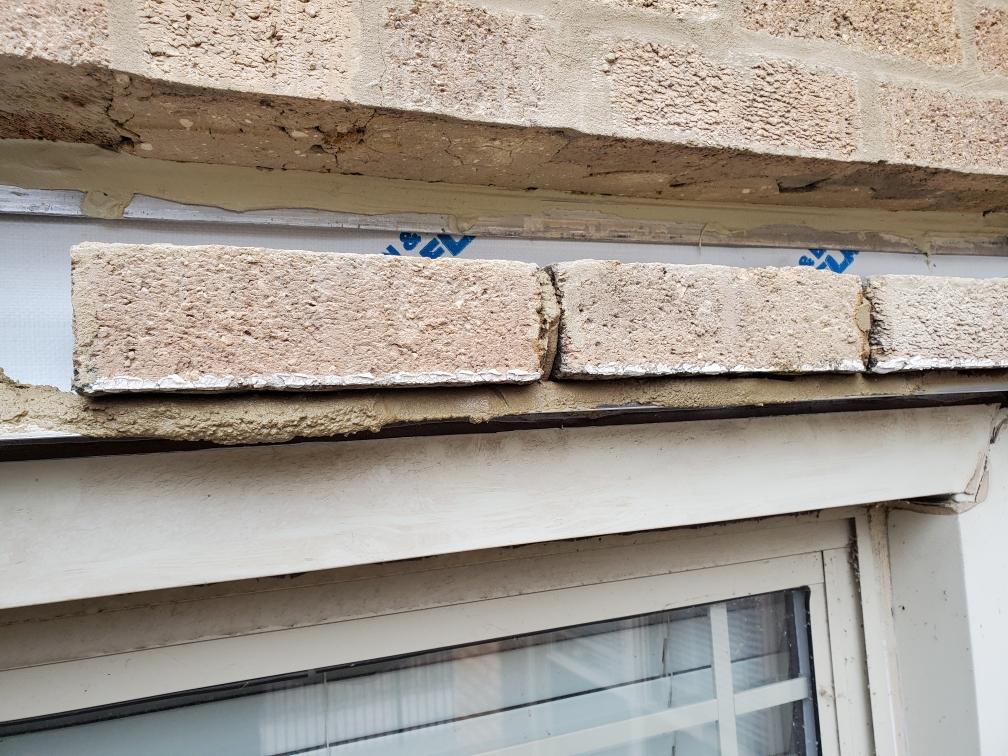 window caulking contractors