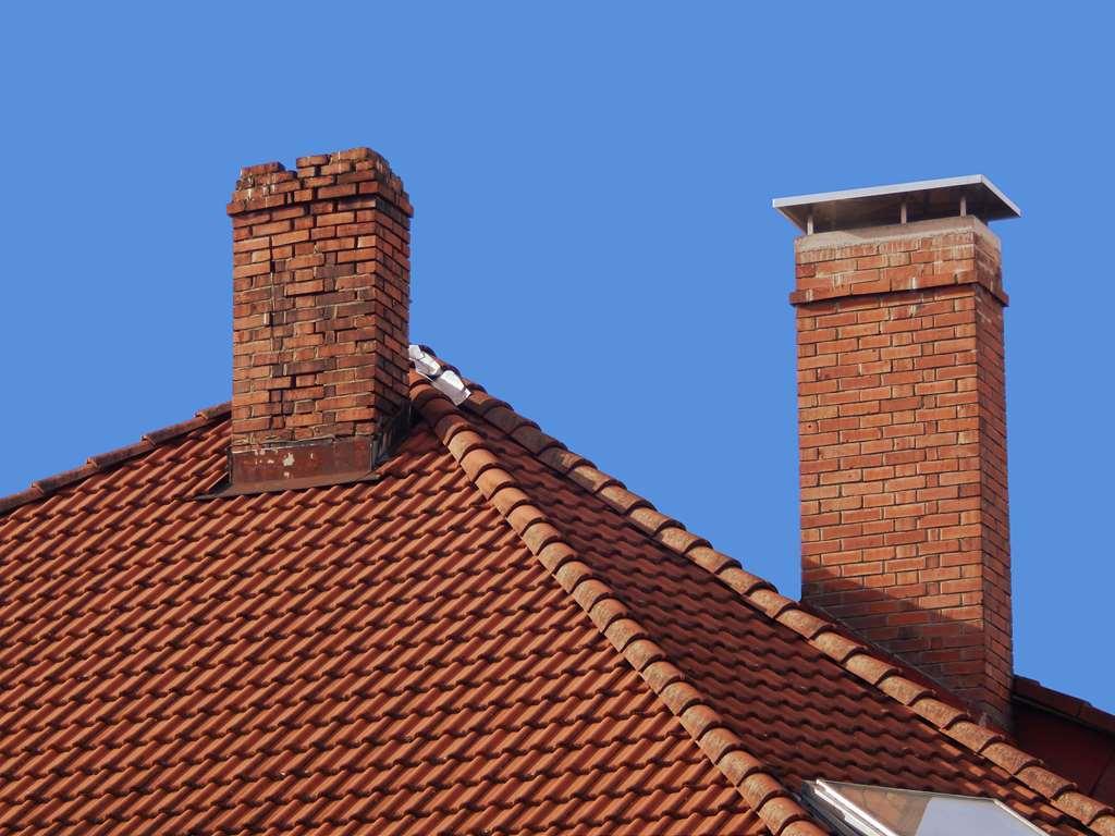 chimney cap repair Chicago